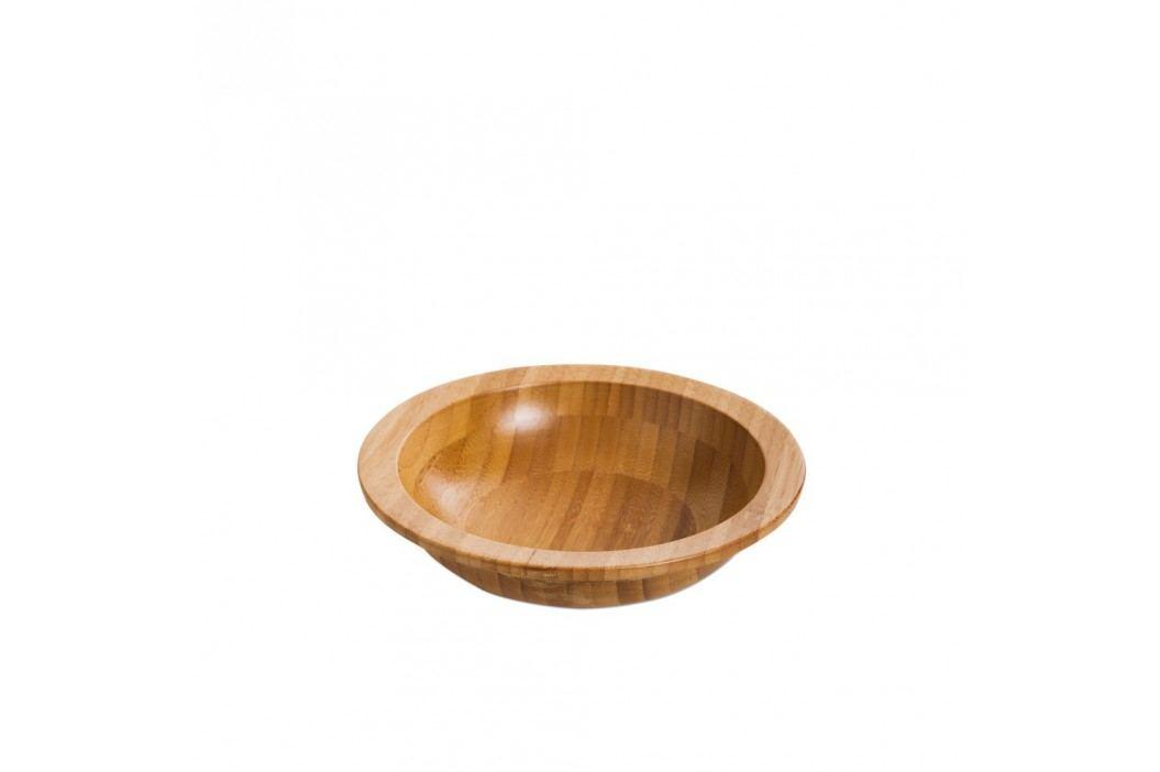 Bol din bambus pentru supă Bambum, ⌀ 17 cm Castroane și boluri