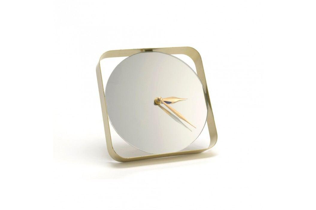 Ceas Amadeus Mirror, 20 x 20 cm Ceasuri și alarme
