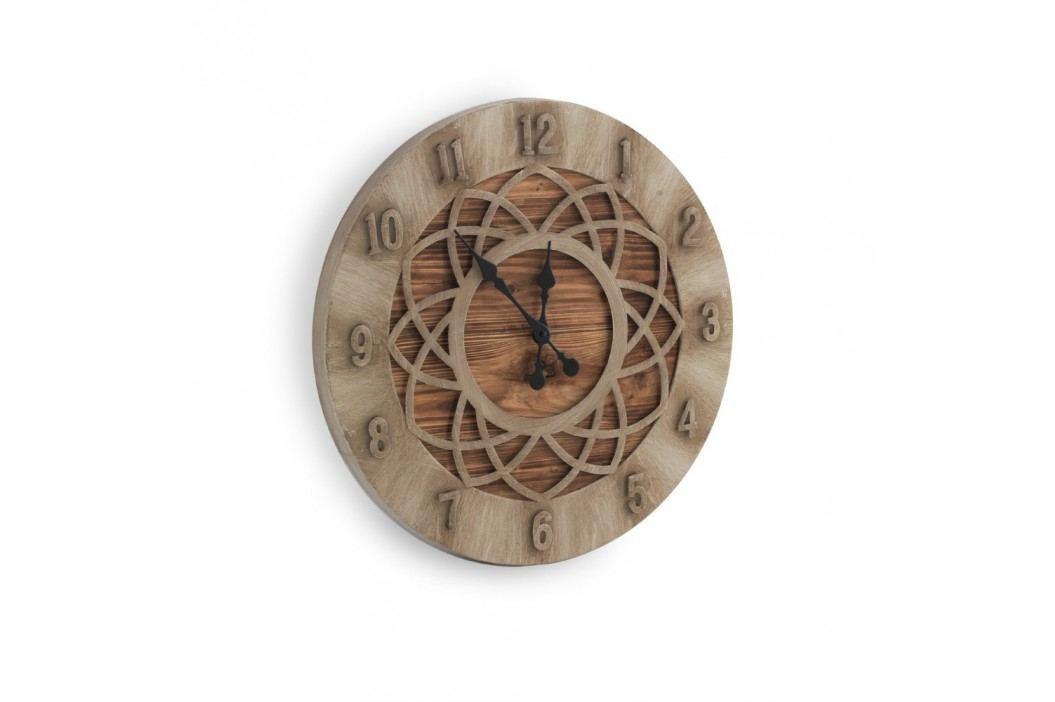 Ceas de perete Geese Coco Ceasuri și alarme