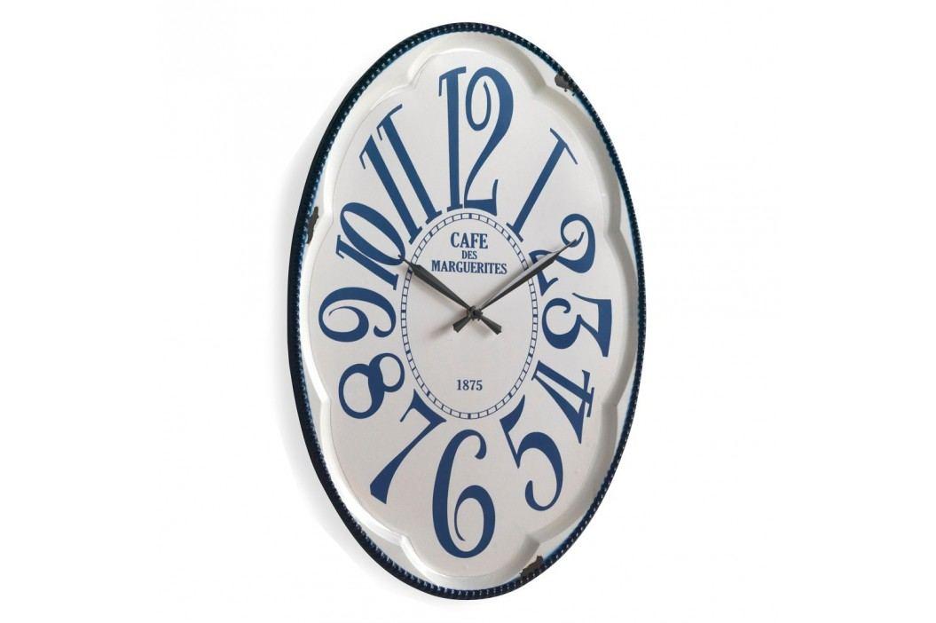 Ceas de perete Geese Standard, alb Ceasuri și alarme