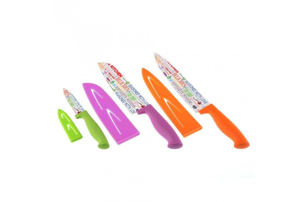 Set 3 cuțite Versa Knives Cuțite
