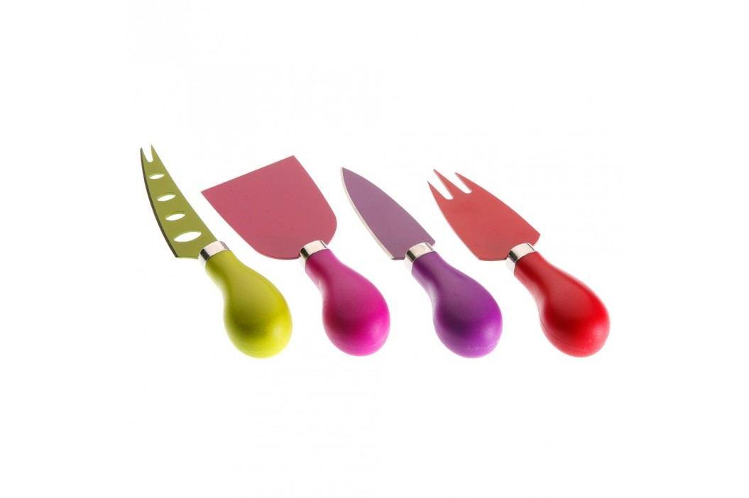 Set 4 cuțite pentru brânzeturi Versa Chives Cuțite