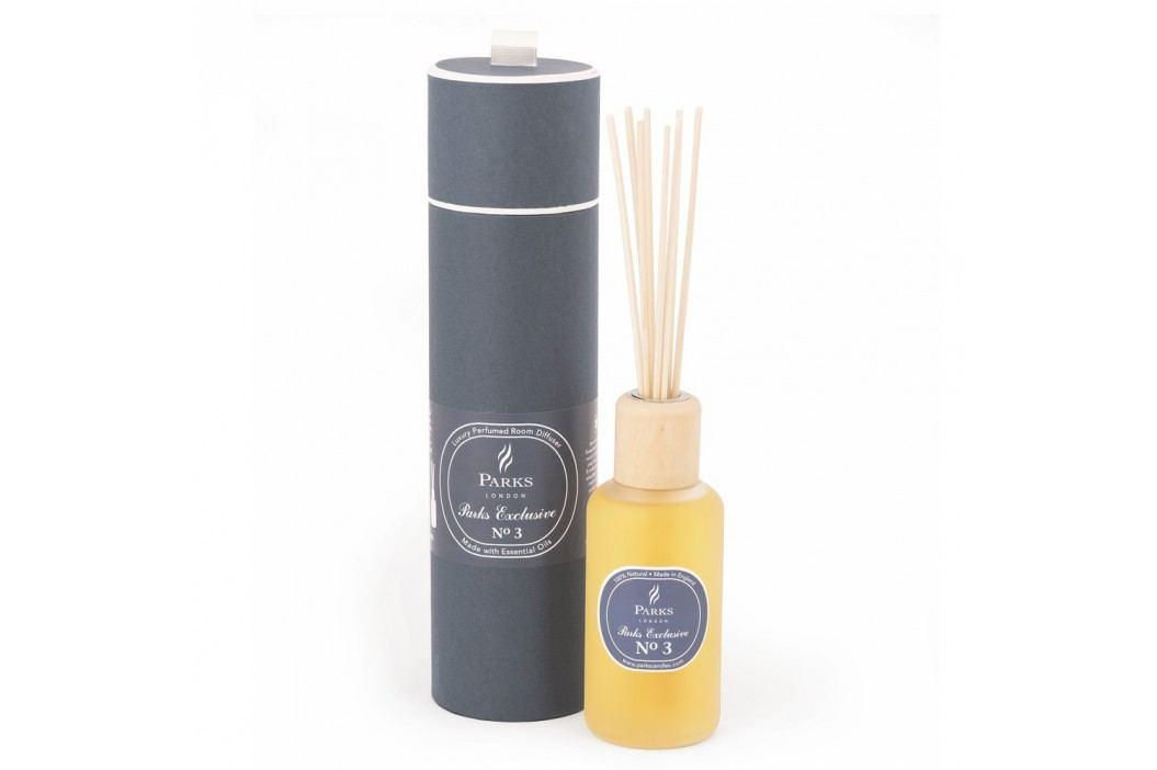 Difuzor de parfum Parks Candles London, aromă de lemn de agar și patchouli, 12-14 săptămâni Lumânări și lămpi difuzoare