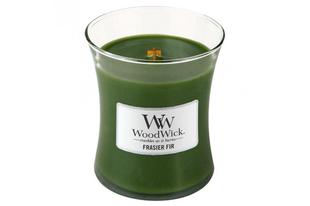 Lumânare parfumată WoodWick, aromă de brad, 60 ore Lumânări și lămpi difuzoare