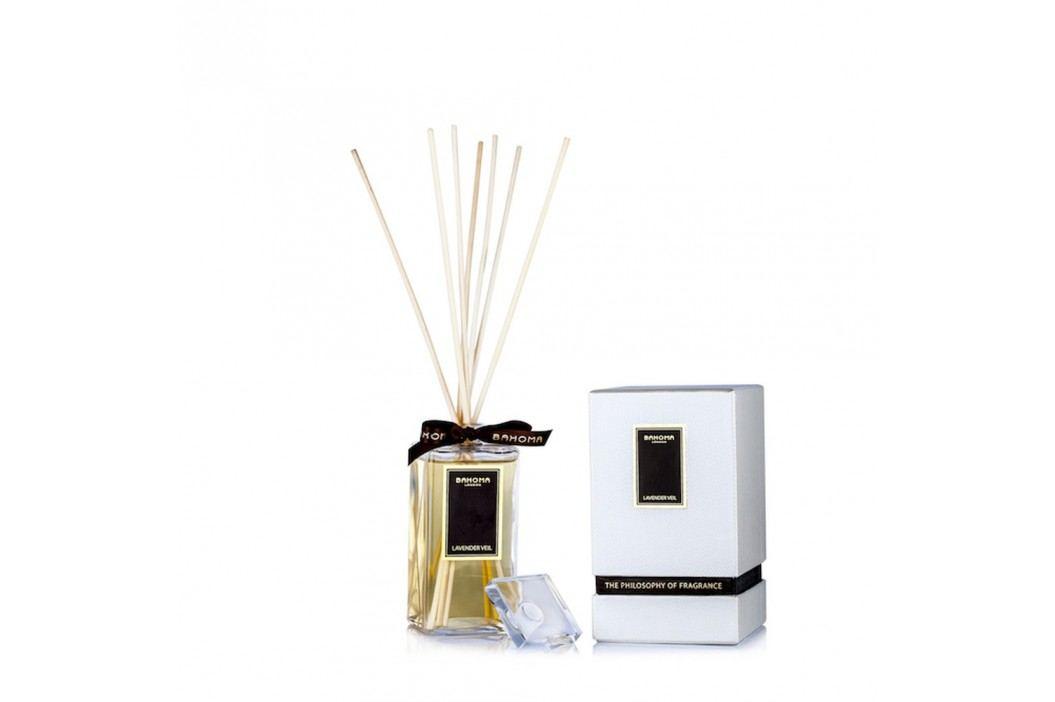 Difuzor de parfum Bahoma London, aromă de lavandă, 200 ml Lumânări și lămpi difuzoare