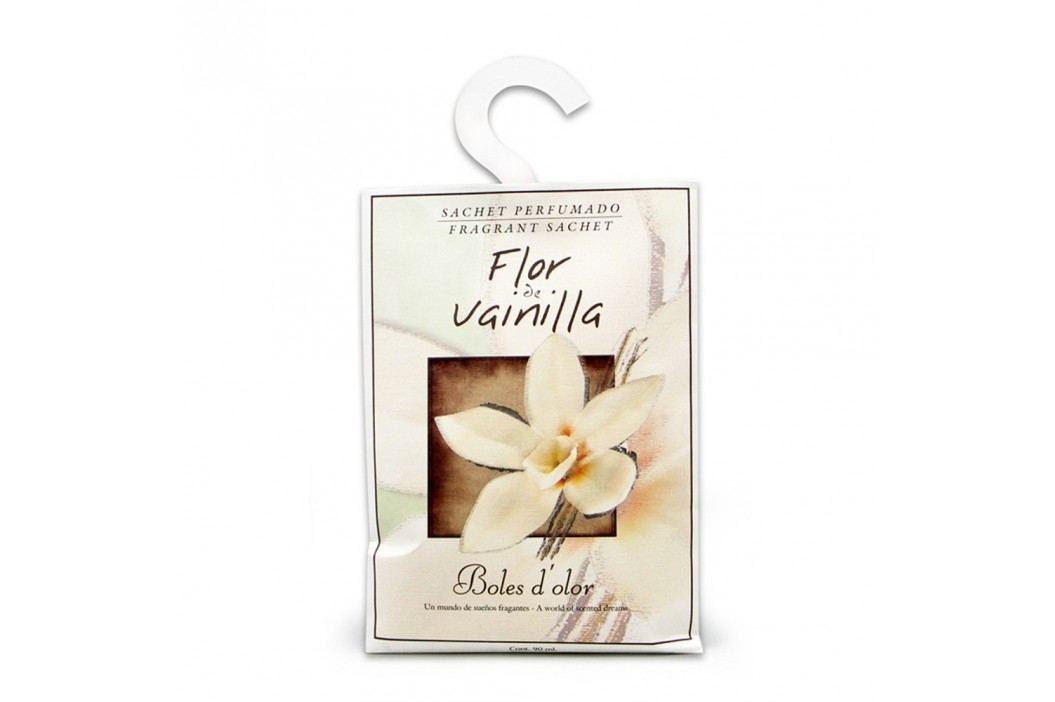 Săculeț parfumat cu aromă de vanilie Boles d'olor Vainilla Lumânări și lămpi difuzoare