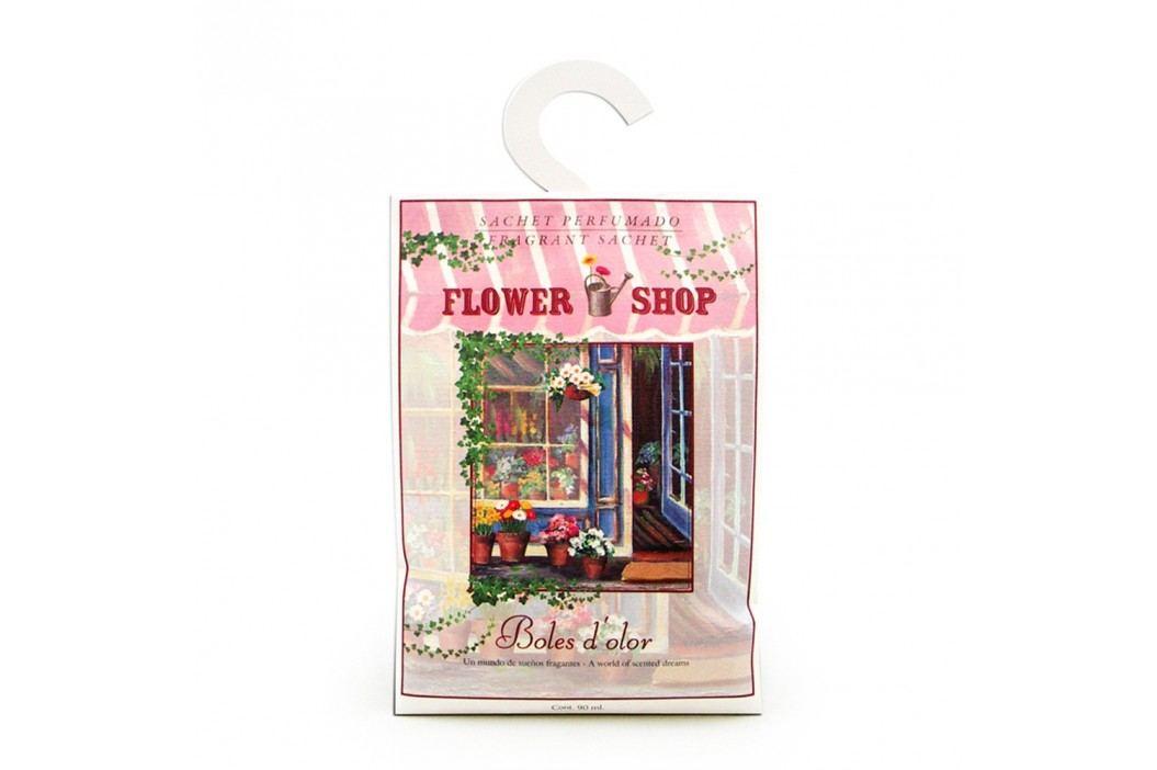 Săculeț parfumat cu aromă de flori Boles d'olor Lumânări și lămpi difuzoare