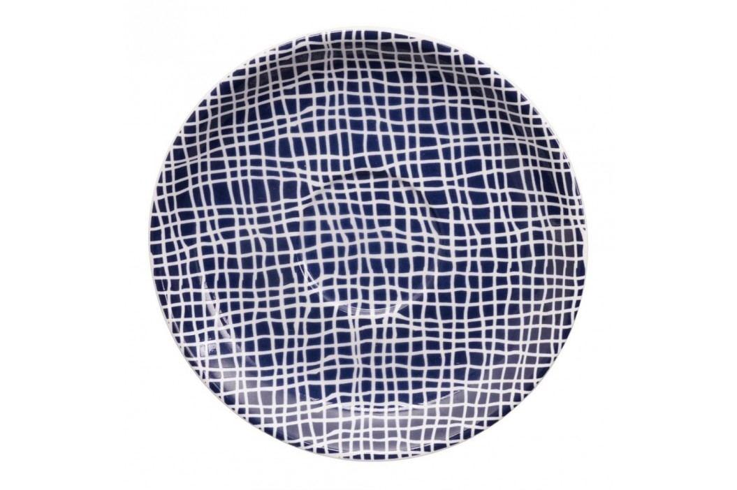 Farfurioară din porțelan Tokyo Design Studio Net Farfurii
