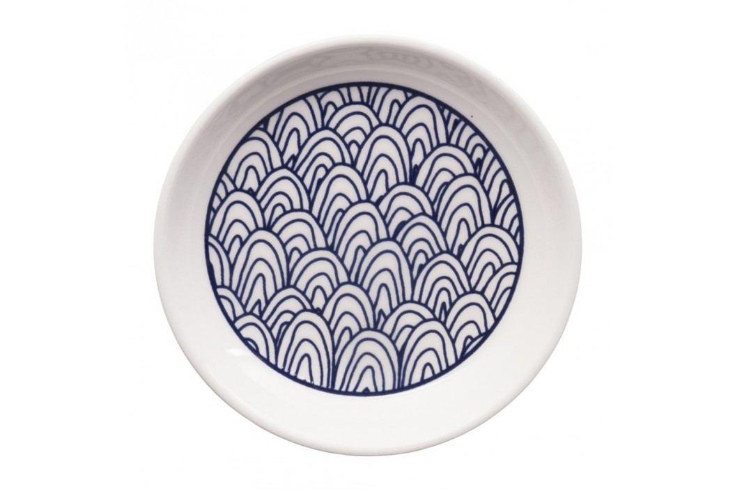 Farfurie pentru plicuri de ceai Tokyo Design Studio Scale Farfurii