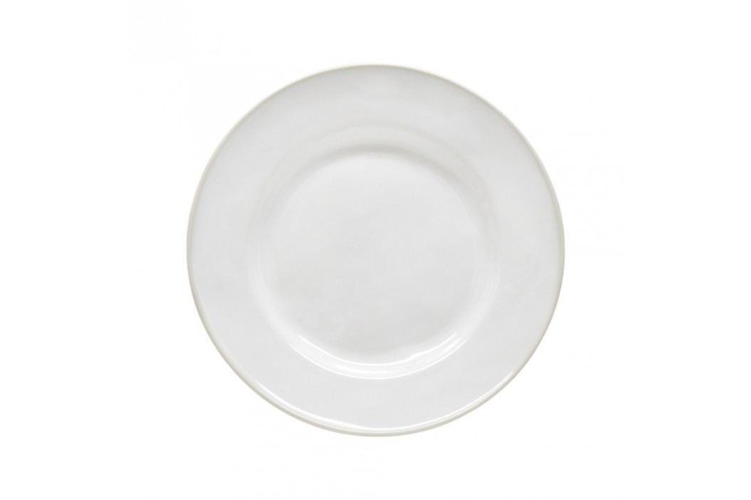 Farfurie din ceramică Costa Nova Astoria, ⌀ 28 cm, alb Farfurii