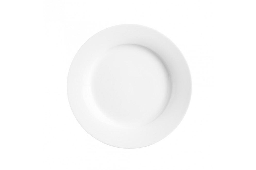 Farfurie Price & Kensington Simplicity, Ø 27 cm, alb Farfurii