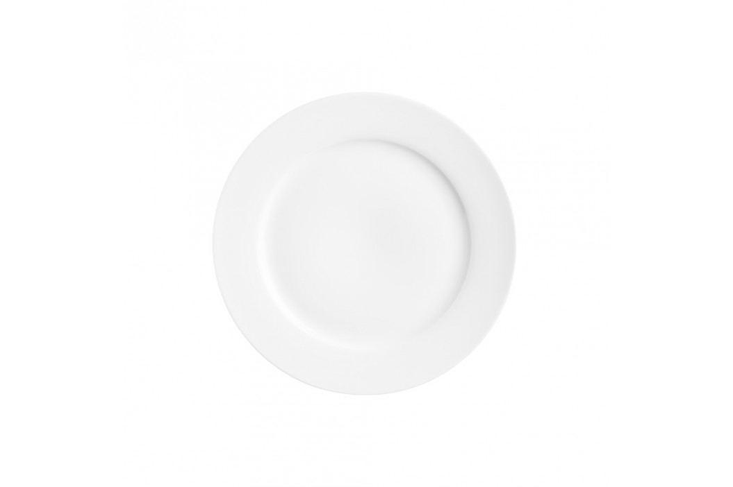 Farfurie Price & Kensington Simplicity, Ø 23 cm, alb Farfurii