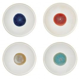 Set 4 farfurii Villa Collection, ∅ 27 cm