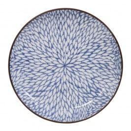 Farfurie din porțelan Tokyo Design Studio Kiku, ø 15,5 cm