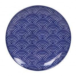 Farfurie din porțelan Tokyo Design Studio Dots, ø 16 cm
