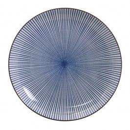 Farfurie din porțelan Tokyo Design Studio Yoko, ø 21 cm