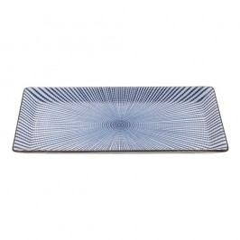 Farfurie din porțelan Tokyo Design Studio Yoko, 21 x 11 cm