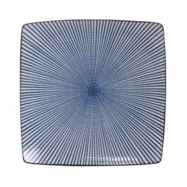 Farfurie din porțelan Tokyo Design Studio Yoko, 18,8 x 18,8 cm