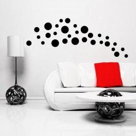 Autocolant Fanastick Giant Dots