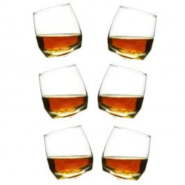 Set 6 pahare whisky Sagaform