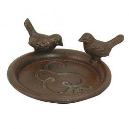 Bol pentru hrănit păsări Esschert Design Antik