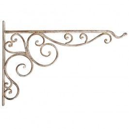 Suport metalic pentru ghiveci/hrănit păsări Esschert Design, înălțime 24,5 cm
