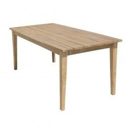 Masă de grădină din lemn de salcâm ADDU Visalia