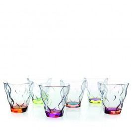 Set 6 pahare RCR Cristalleria Italiana Ilaria