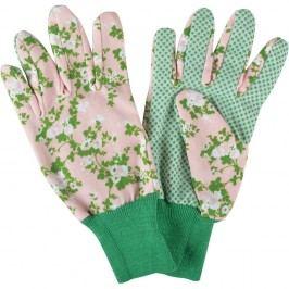 Mănuși pentru grădinărit Esschert Design Plague, roz