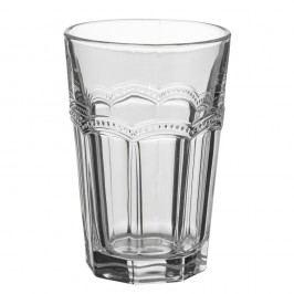Pahar apă Unimasa Lace, 300 ml