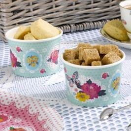 Set 8 cupe din hârtie pentru dulciuri Neviti Fancy That
