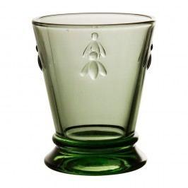 Pahar Côté Table Abeilles, verde