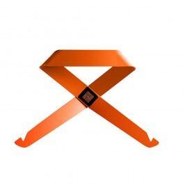Cuier de perete MEME Design Fiocco, portocaliu