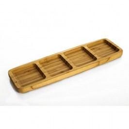 Bol servire din bambus Bambum Ganberi