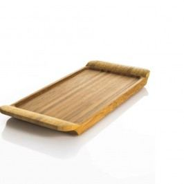 Tavă servire din bambus Bambum Dore