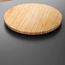 Platou rotativ Bambum Fiesta, ⌀ 45 cm