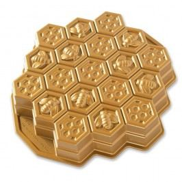 Formă pentru copt Nordic Ware Honeycomb