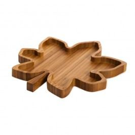 Platou servire Bambum Cina, ⌀ 20 cm