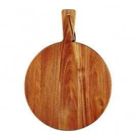 Tocător din lemn de salcâm Villa Collection, 45 x 33 cm