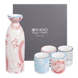 Set pentru sake Tokyo Design Studio Shiki