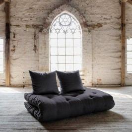 Canapea extensibilă Karup Shin Sano Natur/Gray