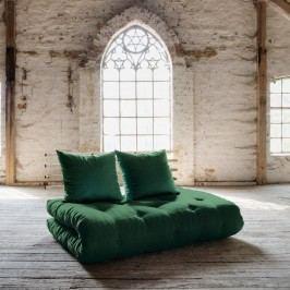 Canapea extensibilă Karup Shin Sano Natur/Botella