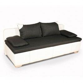 Canapea extensibilă Sinkro Django, albgri