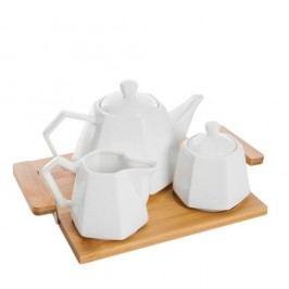Set pentru ceai Bambum Panna