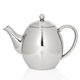 Ceainic din oțel inoxidabil Sabichi Teapot, 1,2 l