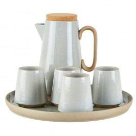Set servire cafea Villa Collection