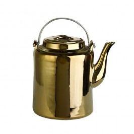 Ceainic pols potten