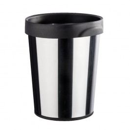 Coș de gunoi Rubbish, 12 l, rotund