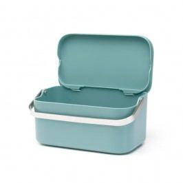 Cutie pentru deșeuri de bucătărie Brabantia Compost, albastru
