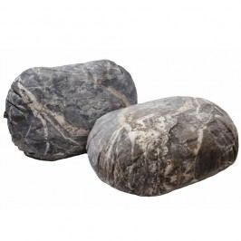 Puf Merowings Stone 100 x 80 cm